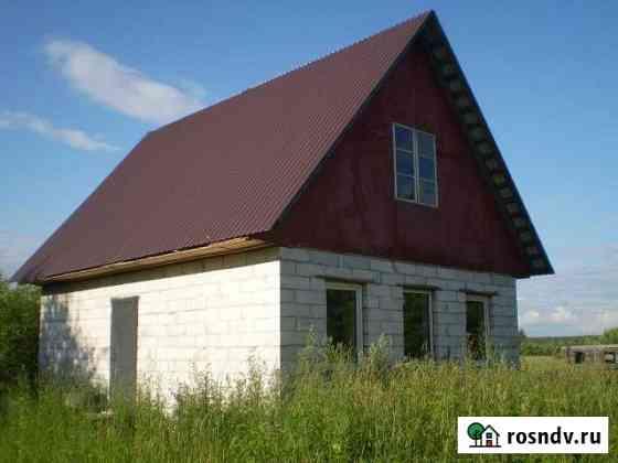 Дом 44.1 м² на участке 12 сот. Шарья