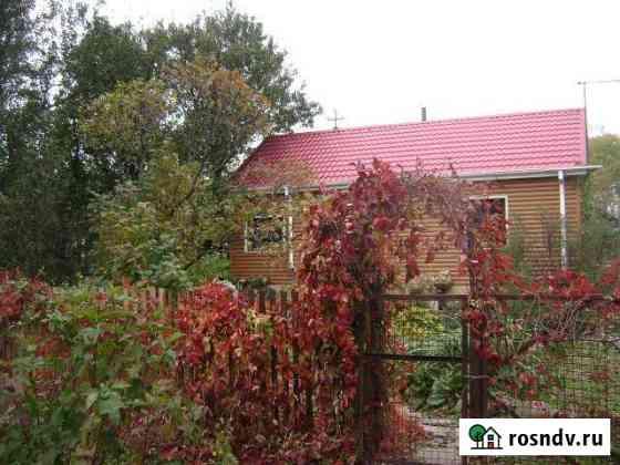 Дом 53 м² на участке 15 сот. Николаевка
