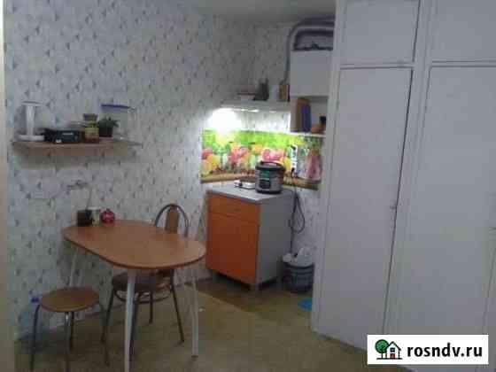 Комната 17 м² в 1-ком. кв., 4/9 эт. Пермь