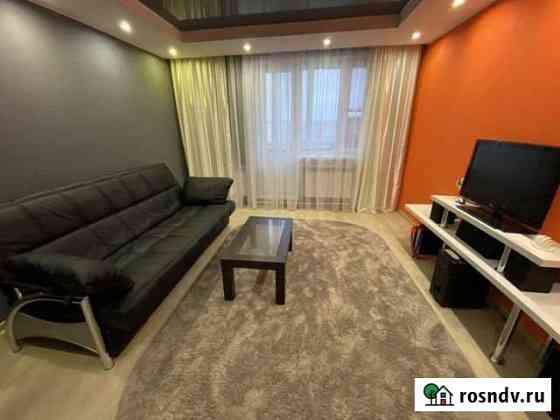 3-комнатная квартира, 70 м², 9/9 эт. Усинск