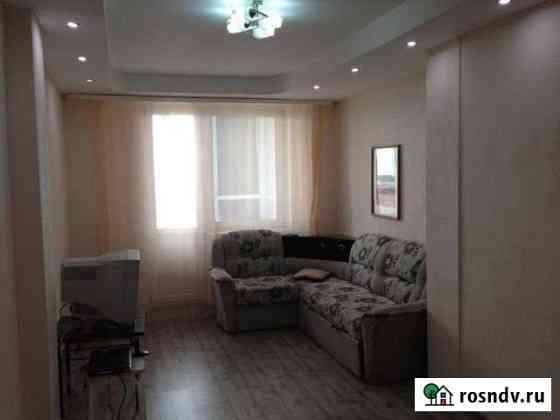 1-комнатная квартира, 41.8 м², 5/10 эт. Ханты-Мансийск
