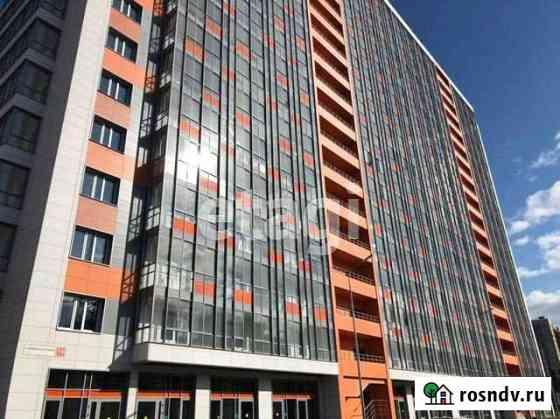 1-комнатная квартира, 33 м², 11/18 эт. Санкт-Петербург