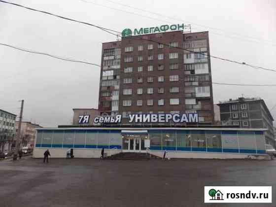 Торговое помещение, 976 кв.м. Мурманск