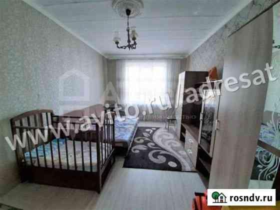1-комнатная квартира, 38.2 м², 3/3 эт. Волгоград