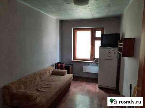 Комната 11 м² в 4-ком. кв., 5/5 эт. Иркутск