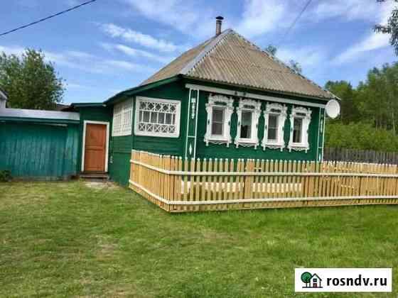 Дом 35 м² на участке 100 сот. Касимов