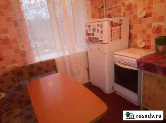1-комнатная квартира, 32 м², 4/5 эт. Кострома