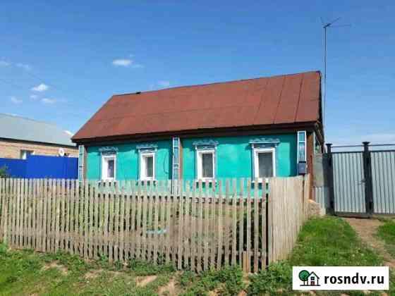 Дом 47.1 м² на участке 8.5 сот. Грачёвка