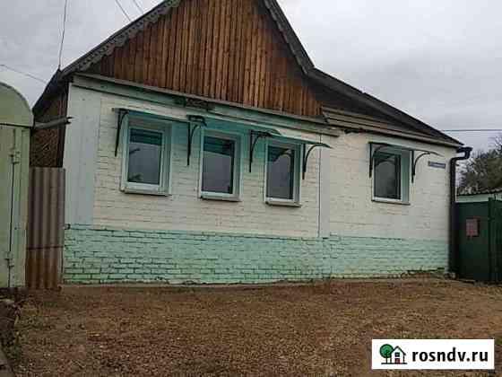 Дом 80 м² на участке 5 сот. Енотаевка