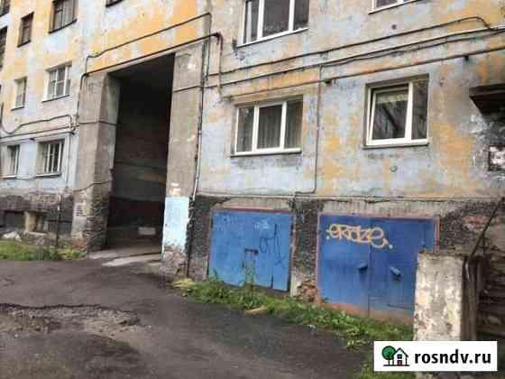 Гараж 17 м² Мурманск