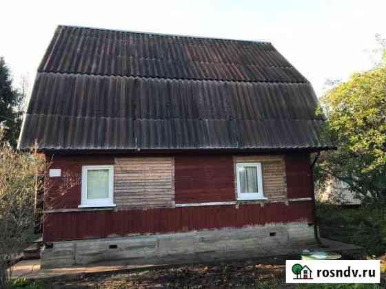 Дача 70 м² на участке 12 сот. Дружная Горка
