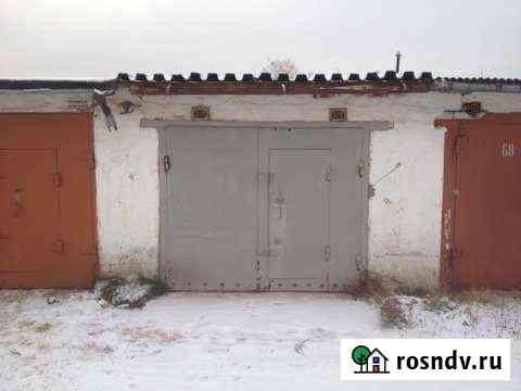 Гараж 19 м² Дзержинск