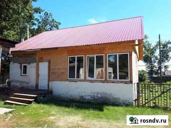 Дом 60 м² на участке 50 сот. Сердобск