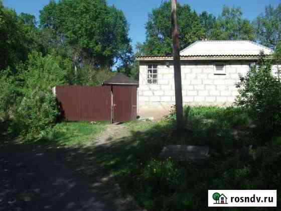 Дом 90 м² на участке 22 сот. Прохоровка