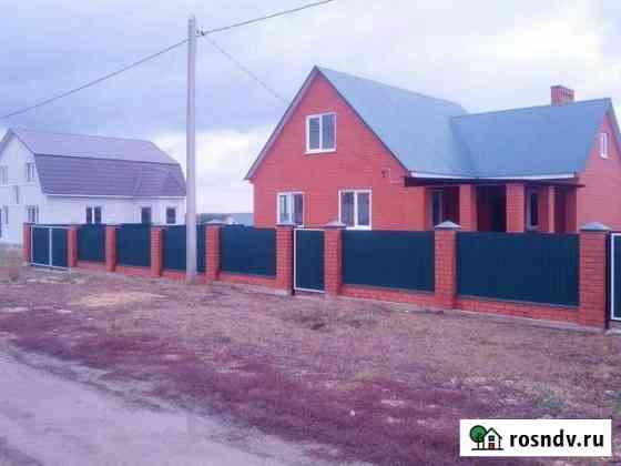 Дом 150 м² на участке 15 сот. Становое