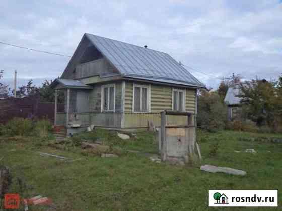 Дом 65 м² на участке 4 сот. Сестрорецк