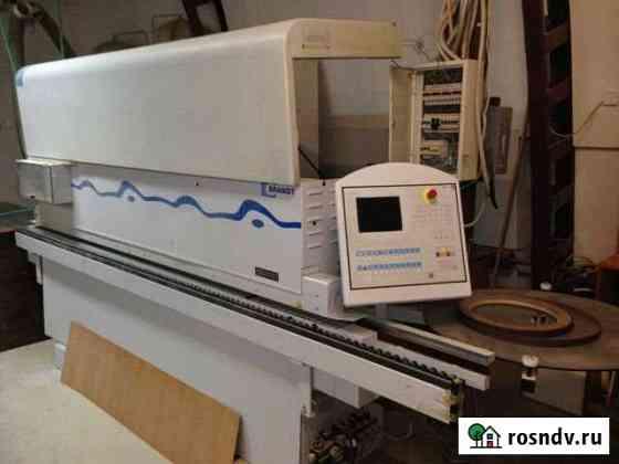 Производство корпусной мебели, 800 кв.м. Старая