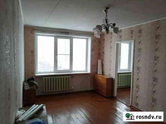 2-комнатная квартира, 45.1 м², 5/5 эт. Олонец