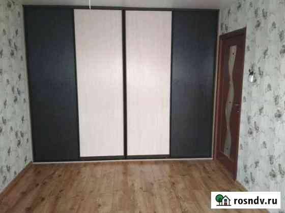 Комната 18 м² в 2-ком. кв., 3/5 эт. Псков