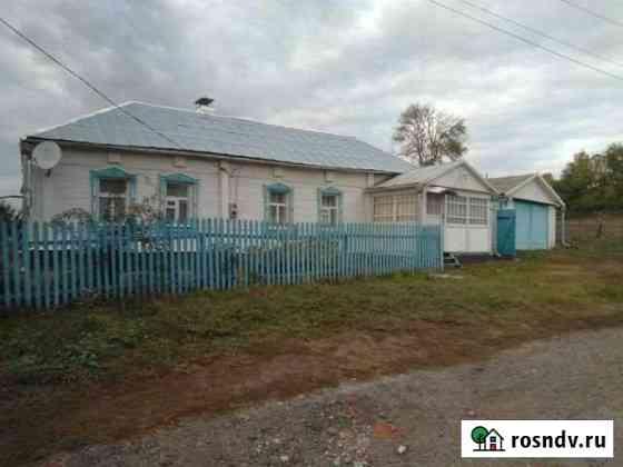 Дом 60 м² на участке 20 сот. Землянск