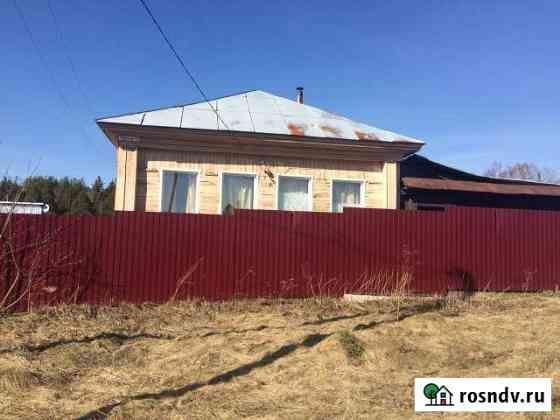 Дом 43.2 м² на участке 12 сот. Алапаевск