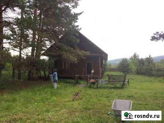 Дом 97 м² на участке 10 сот. Белорецк