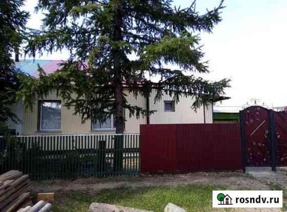 Дом 35.4 м² на участке 14.4 сот. Карасук