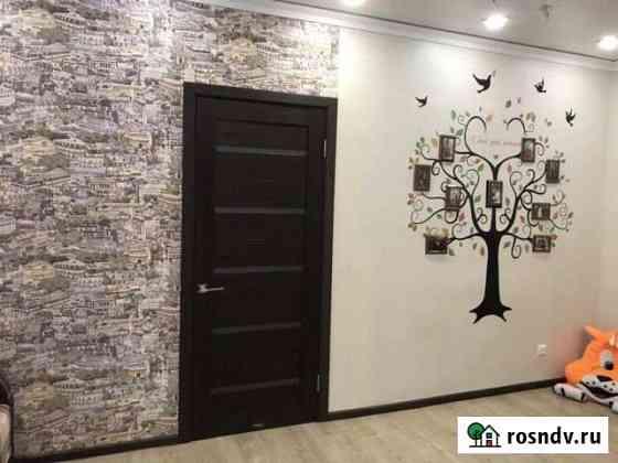 3-комнатная квартира, 45 м², 1/2 эт. Старый Крым