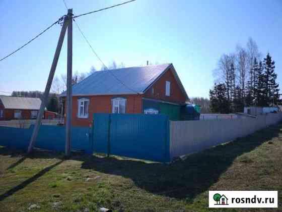 Дом 51.6 м² на участке 11.5 сот. Богатые Сабы