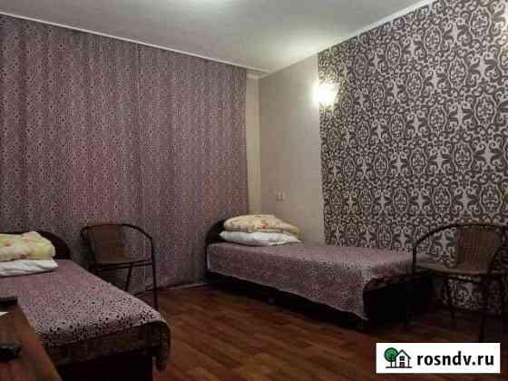 Комната 18 м² в 2-ком. кв., 2/5 эт. Челябинск