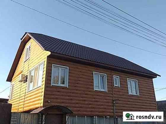 Дом 130 м² на участке 6 сот. Хвалынск