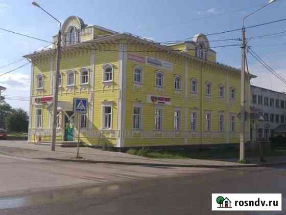 Помещение свободного назначения, 250 кв.м. Белозерск