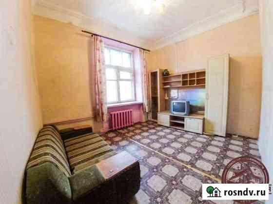 Комната 20.9 м² в 1-ком. кв., 1/3 эт. Комсомольск-на-Амуре