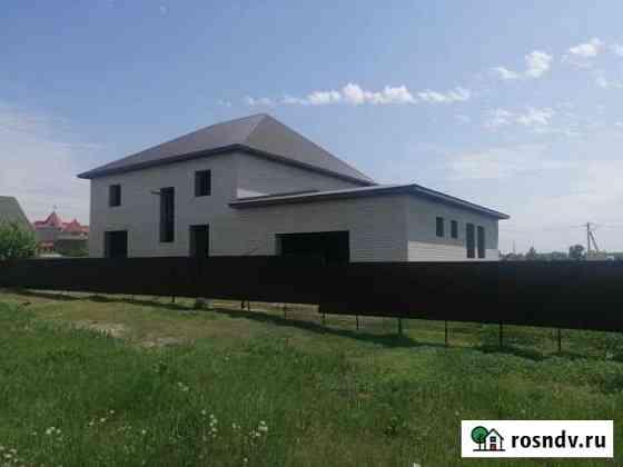 Коттедж 200 м² на участке 15 сот. Новоалтайск