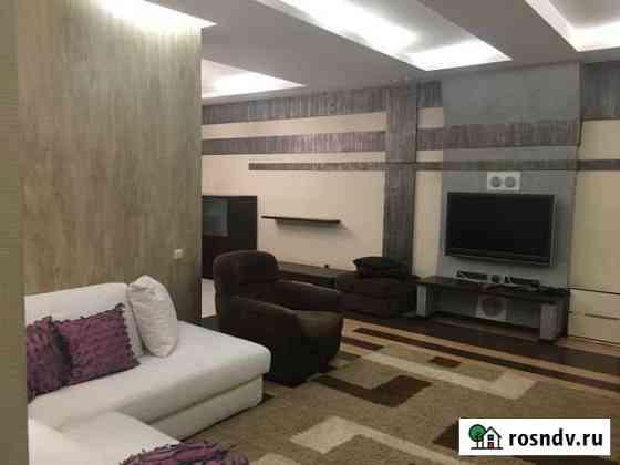 4-комнатная квартира, 267 м², 4/9 эт. Краснодар