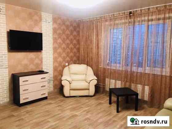 1-комнатная квартира, 40 м², 9/9 эт. Новокузнецк