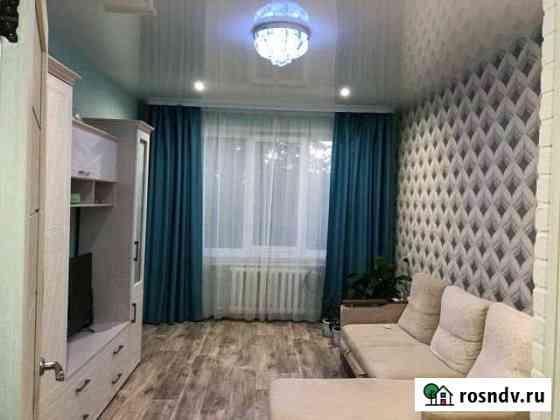 2-комнатная квартира, 48.2 м², 2/2 эт. Красновишерск