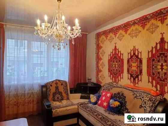 2-комнатная квартира, 52 м², 1/3 эт. Томск