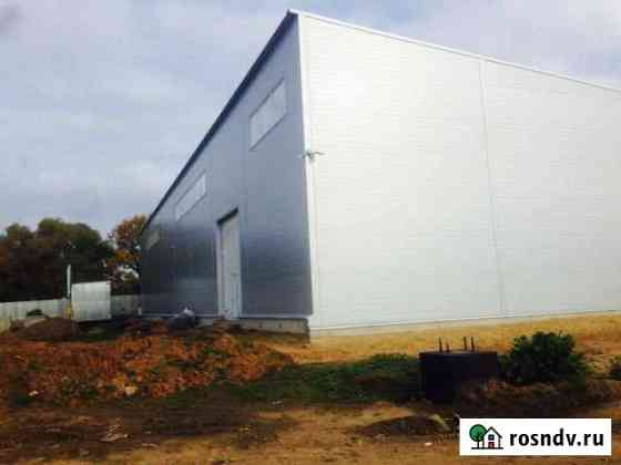 Производство, склад 725 кв.м. отапливаемый Хотьково