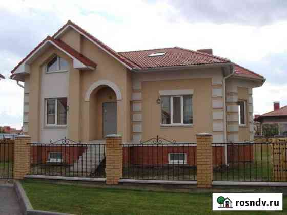 Коттедж 320 м² на участке 10 сот. Саратов