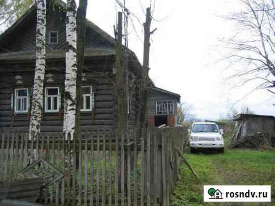 Дом 100 м² на участке 15 сот. Кострома