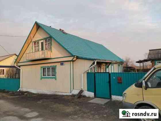 Дом 88 м² на участке 11 сот. Гурьевск