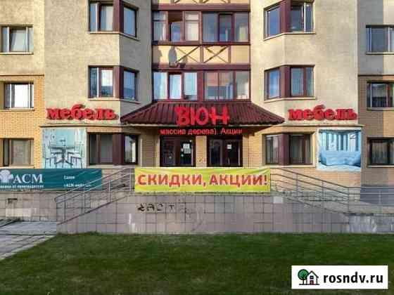 Торговое помещение, 329.2 кв.м. Петрозаводск