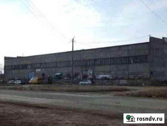 Производственное помещение, 100000 кв.м. Астрахань
