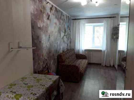 Комната 13 м² в 6-ком. кв., 3/5 эт. Екатеринбург