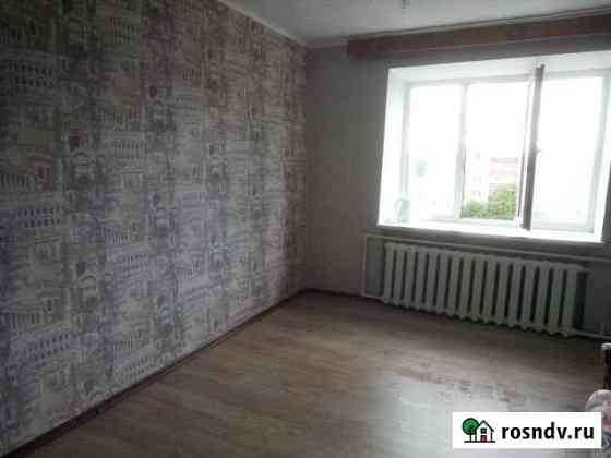 Комната 17.5 м² в 1-ком. кв., 5/5 эт. Кунгур