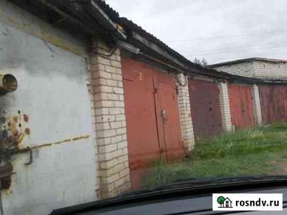 Гараж 27 м² Иваново