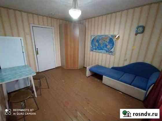 Комната 13 м² в 8-ком. кв., 8/9 эт. Ижевск