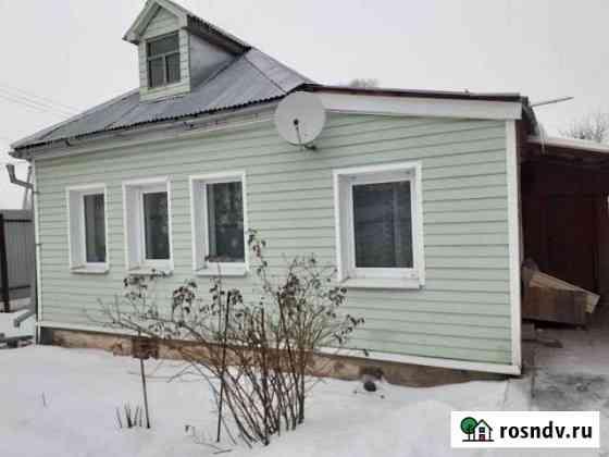 Дом 53 м² на участке 10 сот. Ставрово