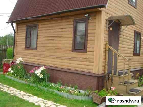 Дом 63 м² на участке 8 сот. Панковка